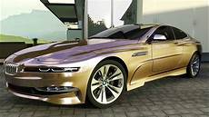 Wow Golden 2018 Bmw 8 Series All New Royal Color