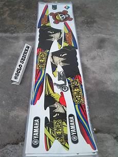 Variasi Mio Sporty by Jual Beli Striping Stiker Lis Motor Variasi Yamaha Mio