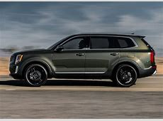 2020 Kia Telluride Vs Hyundai Palisade   Used Car Reviews