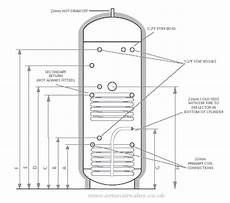 Ga Heater Valve Package Wiring Diagram by Worcester Greenskies 250l Coil Unvented Indirect