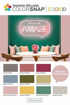 what s your color id take the quiz to find a color palette that matches your uniqu paint