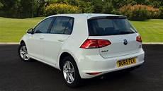 Used Volkswagen Golf 1 6 Tdi 105 Match 5dr Diesel