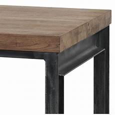 Table De Repas En Ch 234 Ne Massif 260cm Danmark Rv Design