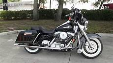 harley road king used harley davidson road king with front fairing for sale
