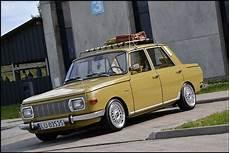 German Stylecult Stylestancerat соц Wartburg 353