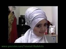 Tutorial Jilbab Terbaru Ala Anggun Muslimah Redo Heejab