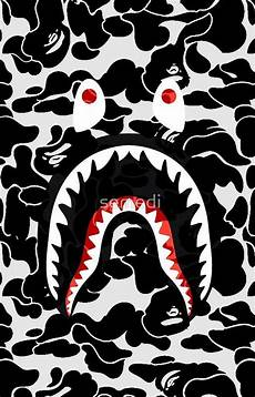 Bape Wallpaper Iphone 7 Plus by 37 Best Supreme Bape Images On Caviar Iphone