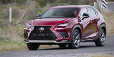 2018 Lexus Nx Pricing And Specs Photos 1 Of 38
