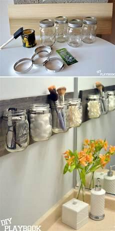 Jar Home Decor Ideas by Jar Organizer Organize Yourself Home Decor