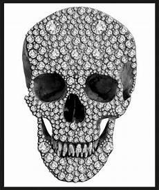 Home Affaire Bilder - home affaire bild 187 skull 171 50 60 cm gerahmt otto