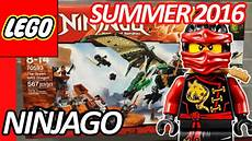 lego ninjago 2016 summer sets pictures preview from new