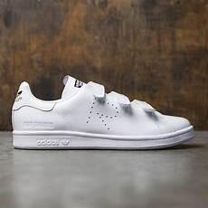 adidas x raf simons stan smith comfort white footwear