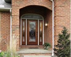 Exterior Entry Doors by Fiberglass Front Entry Door Doors Cleveland Columbus