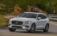 Volvo Xc60 Inscription - 2018 volvo xc60 t8 inscription charged every which way