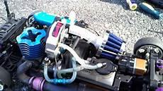 rc nitro supercharger redcat sonic 1 10 scale part 3