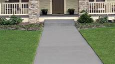 how to apply behr premium solid color concrete stain youtube