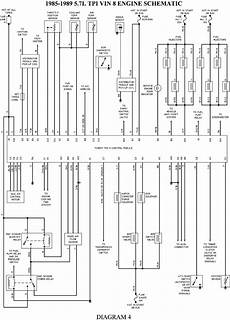 82 corvette ecm wiring diagram help 1989 injector pulse page1 corvette forums at chevy magazine