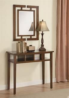 contemporary console table and mirror 900156 costa