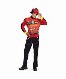 Costume For Cars by Disney Cars Lightning Mcqueen Costume Disney