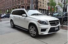 2014 Mercedes Gl Class Gl 63 Amg Stock B905a For