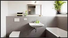 Badezimmer Wand Statt Fliesen - statt fliesen im bad haus design ideen