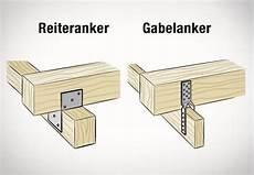 Holzbalken Verbinden Holzbalken Dachstuhl Und Balken