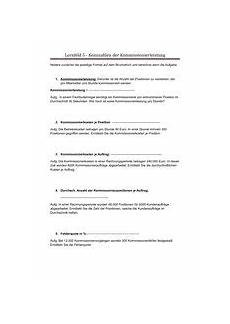 management und logistik kommissionierleistung formeln