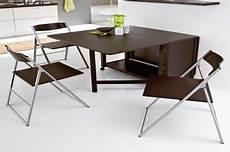 table qui se replie contre le mur petites tables de cuisine en 14 mod 232 les d 233 co gain de place