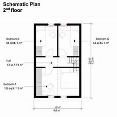 three bedroomed house plans amy a small 3 bedroom tiny house tiny house blog