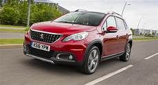 2019 Peugeot 2008 To Be Larger And Lighter Than Current
