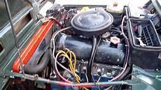 Lada Niva Vaz 21210 Lpg Engine
