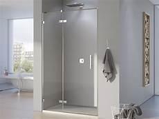 Duschtüre Glas Nische - glas duscht 252 r nische 140 x 200 cm duschabtrennung