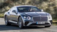 Bentley Continental Gt Classic Parade