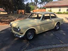 A Swede Little Car 1965 Volvo 122S Amazon
