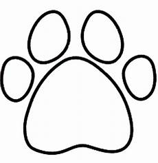 picture of paw prints cliparts co