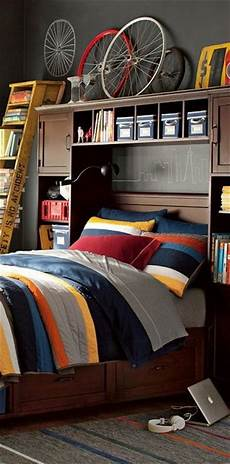 Bedroom Ideas For Guys With Big Rooms by 30 Awesome Boy Bedroom Ideas Designbump