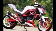 Modifikasi Z250 by Kumpulan Modifikasi Kawasaki Z250 Kece