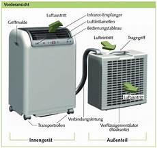 mobile klimaanlage testsieger klimaanlage und heizung