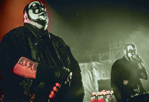 Insane Clown Posse Without Face Paint