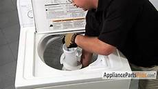 Washer Filter Kit Part 285868 How To Replace