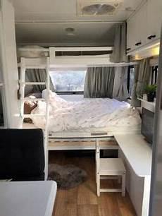 Wohnwagen Selber Einrichten - aus alt wird neu wohnwagen bad renovierung wohnwagen