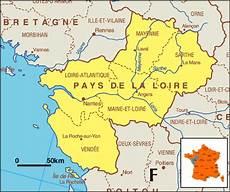 Corner Discover Pays De La Loire July 2016