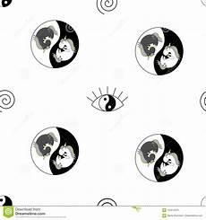 Malvorlagen Yin Yang Unicorn 2018 04 27 Unicorn Yin Yang P Stock Illustration