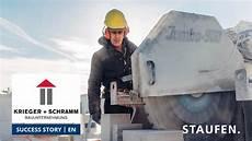 Krieger Und Schramm With Lean Construction Fit For The