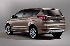 Ford Kuga Vignale Un Suv Haut De Gamme Kidioui Fr