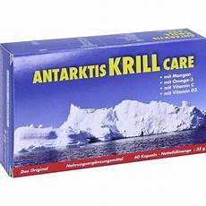 antarktis krill care kapseln 60 st 224 0 53 g pzn 10984003