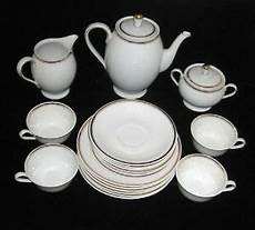 hertel jacob porzellan bavaria 19 coffee set ebay