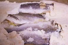 Ganz Einfache K 252 Che Fisch In Salzkruste