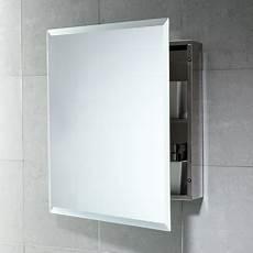 armadietto bagno con specchio armadietto contenitore con specchio per bagno in acciaio