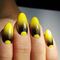 yellow nail art designs fantastic manicure ideas for a